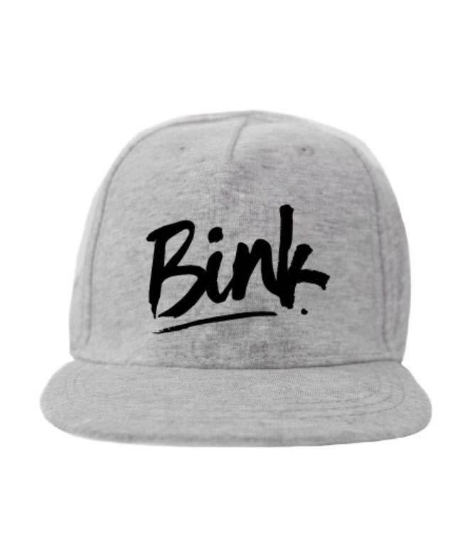 Van Pauline Own Design Cap Bink Grey