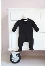 House Of Jamie Babysuit Black