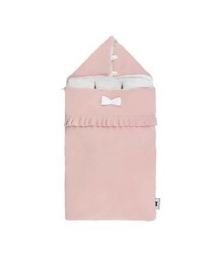 House Of Jamie Voetenzak Powder Pink