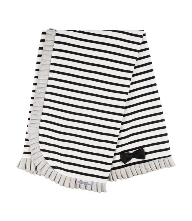 House Of Jamie Blanket Breton 100x90cm