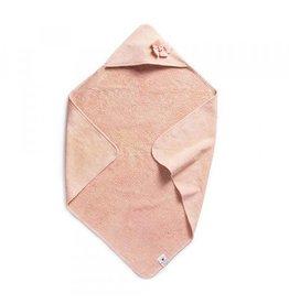 Elodie Details Badcape Powder Pink