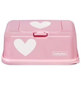 Funkybox Funkybox Roze Hartje