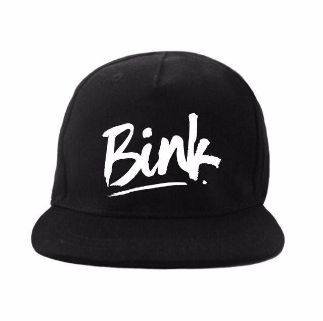 Van Pauline Own Design Cap Bink Black