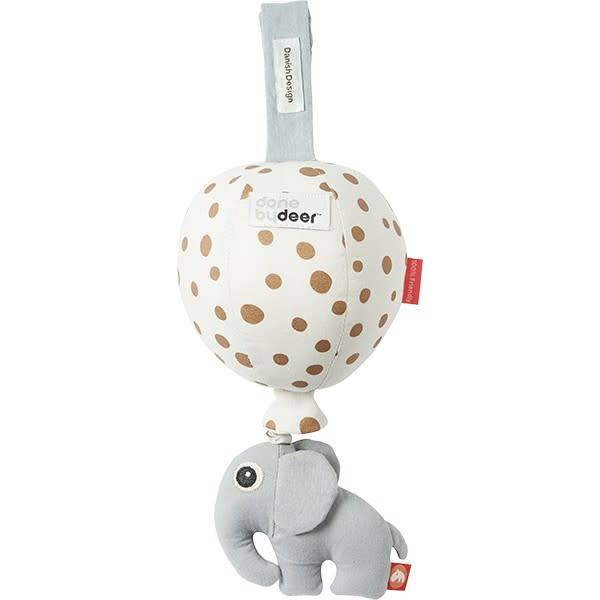 Done By Deer Musical Toy Balloon