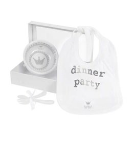 Bambam Dinner Time Giftset