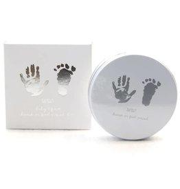 Bambam Bambam Hand & Footprint