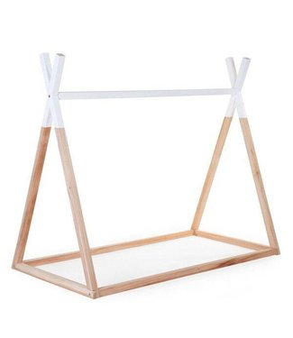 Childhome Tipi Meegroeibed Frame 70x140cm