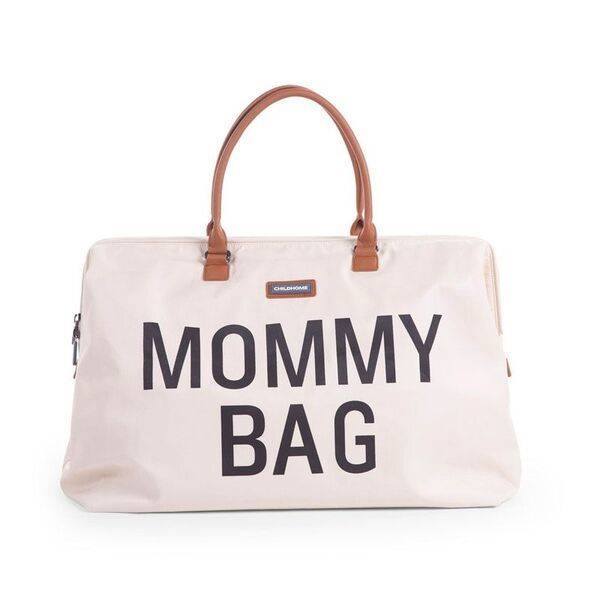 Childhome Mommy Bag Off-White