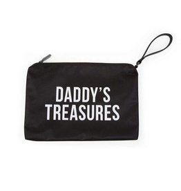 Childhome Daddy's Treasures Black
