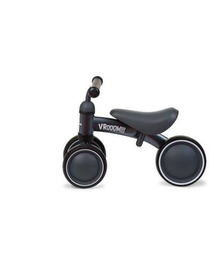Childhome Baby Bike Vroom Antraciet Grijs