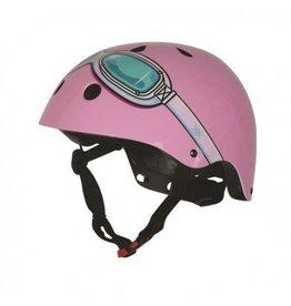 Kiddi Moto Helm Pink Goggle