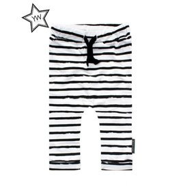 Your Wishes Stripes Jogging Pants