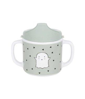 Lassig Lassig Dish Cup Little Spookies Olive