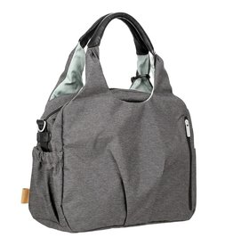 Lassig Green Label Global Bag Ecoya Anthracite