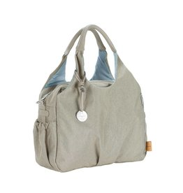 Lassig Green Label Global Bag Ecoya Sand