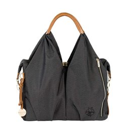 Lassig Greenlabel Neckline Bag Denim Black