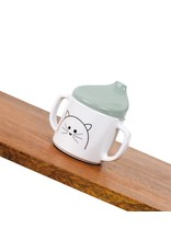 Lassig Dish Cup Little Chums Cat