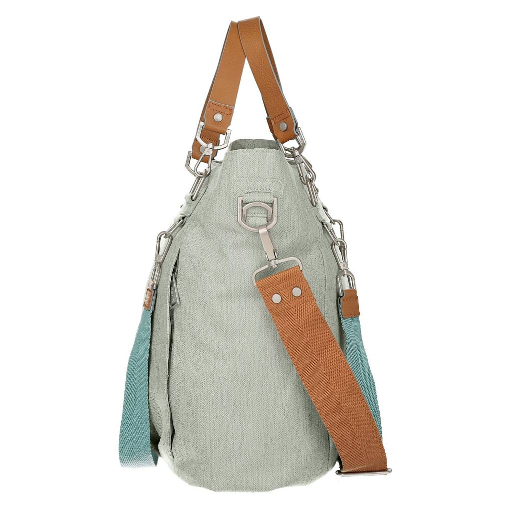 Lassig Green Label Mix & Match Bag Light Grey