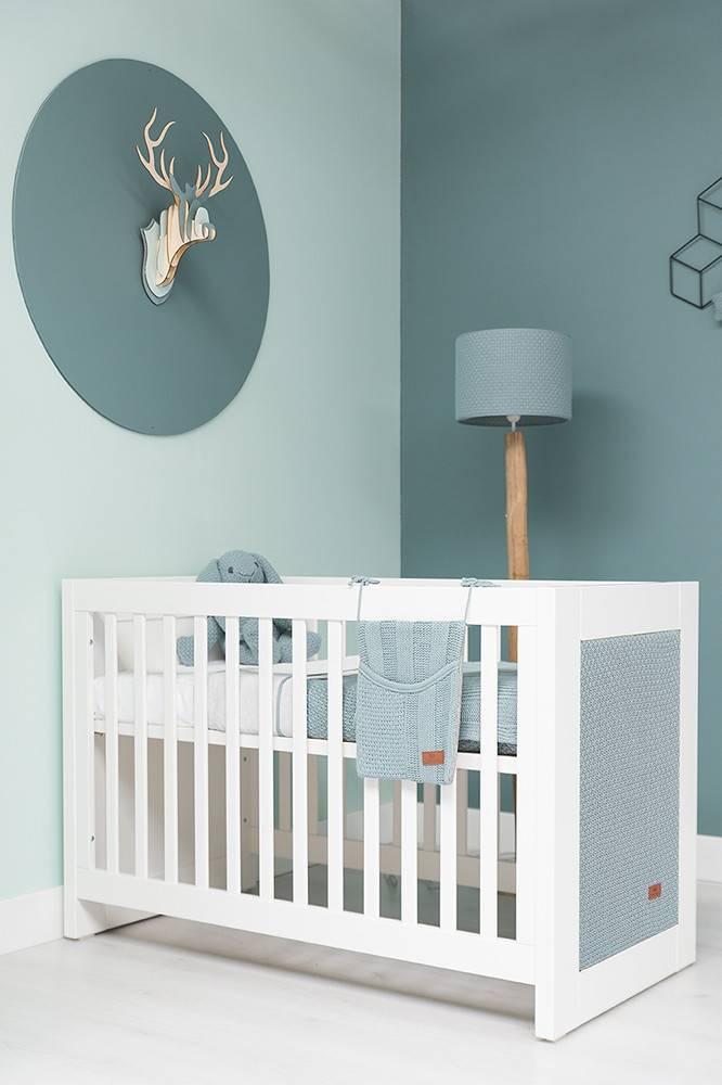 Baby's Only Stoer Lampenkap Stonegreen