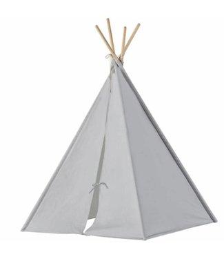 Kid's Concept Tipi Tent Grijs