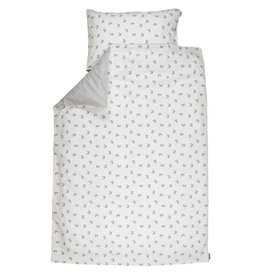 Plumplum Dekbedovertrek Juniorbed Panda