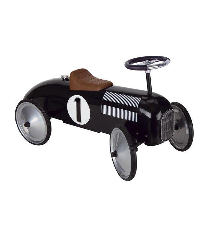 Dam Loopauto Nr 1 Black