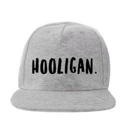 Van Pauline Own Design Cap Hooligan Grey