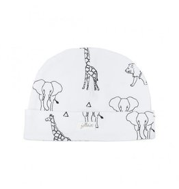 Jollein Muts Safari Black & White