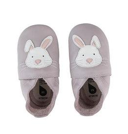 Bobux Soft Sole Rabbit Lilac