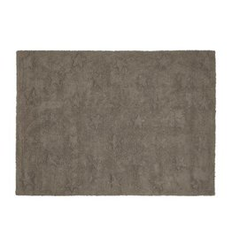 Lorena Canals Mat Little Star Taupe 120 x 160 cm