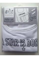 VIB A Star Is Born Slabber Met Textielmarker