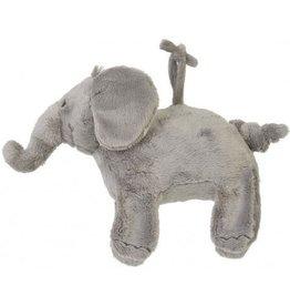 Happy Horse Elephant Elliot Musical