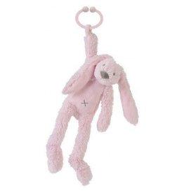 Happy Horse Pink Rabbit Richie Hanger