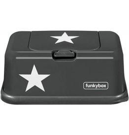Funkybox Funkybox Antraciet