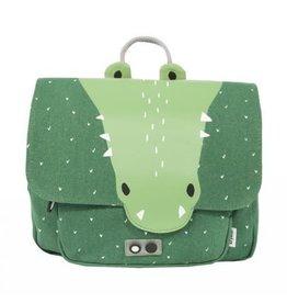 Trixie Boekentasje Mr. Crocodile