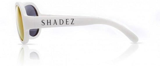 Shadez Shadez Zonnebril Wit