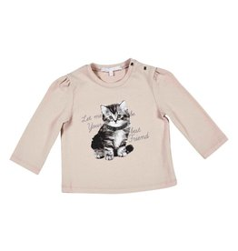 Gymp Shirt Poes Pink