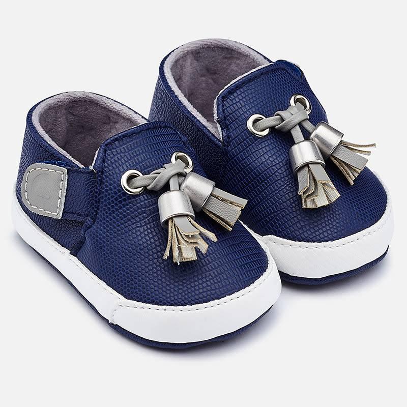 Mayoral Slip On Shoe