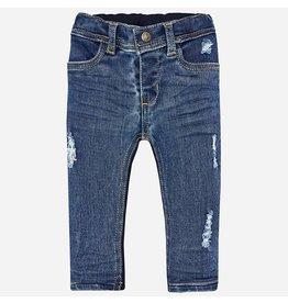 Mayoral Long Trousers Dark