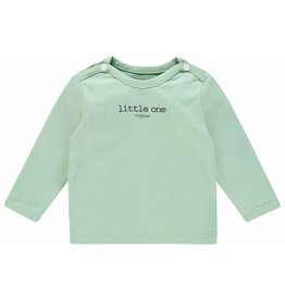 Noppies Shirt Lange Mouwen Little One Mint