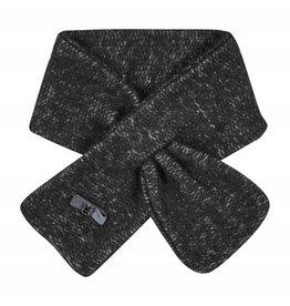 Gymp Sjaal Zwart