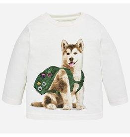 Mayoral Shirt Husky