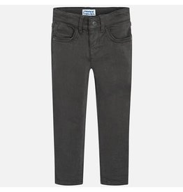 Mayoral Basic Slim Fit Serge Pants