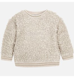 Mayoral Pullover Stone