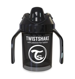 Twistshake Mini Cup 230Ml Zwart