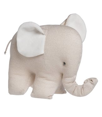Baby's Only Sparkle Knuffelolifant Goud