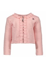 Le Chic Chanel Jacket Relief Sweat