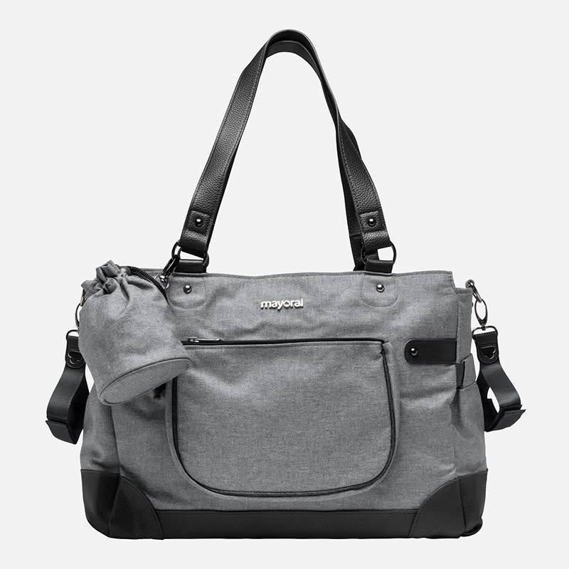Mayoral Handbag With Accessories