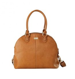 Isoki Nursery Tas Madame Polly Tan