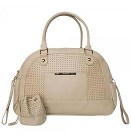 Mayoral Nursery Bag Leatherlook Sand